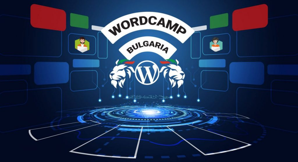 WordCamp Bulgaria 2020